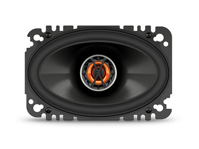 JBL CLUB 6420 4X6 inch speakerset.