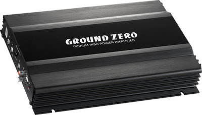 Ground Zero GZIA 2235 HPX-II