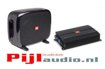 JBL Fuse_Stage a3001_subwooferpack