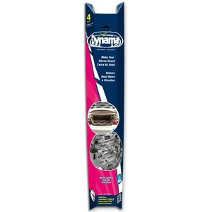 Dynamat Hex Pack Xtreme - 10425 Dempings Materiaal